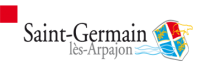 logo Saint Germain lès Arpajon